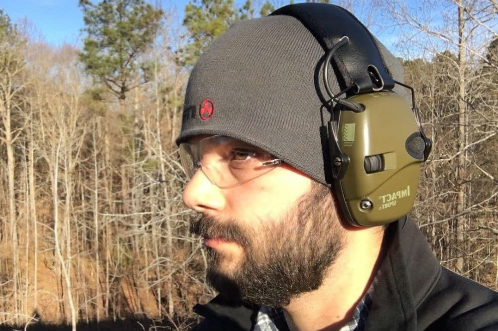 Howard Leight R-01526 Impact Sport Electronic Earmuff Review
